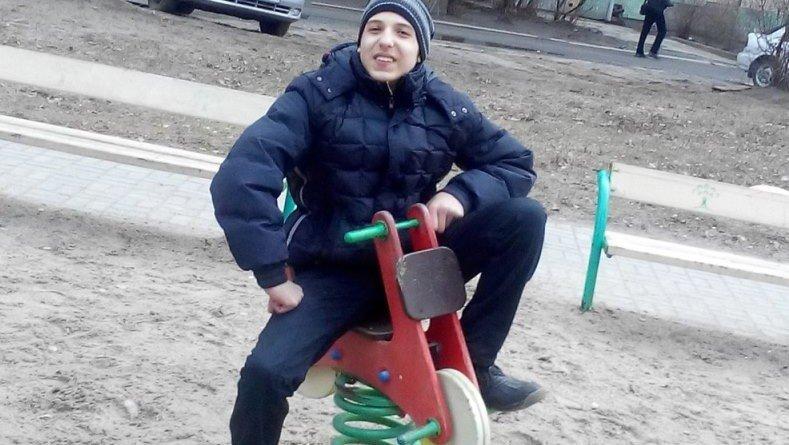Антон Самсоненко