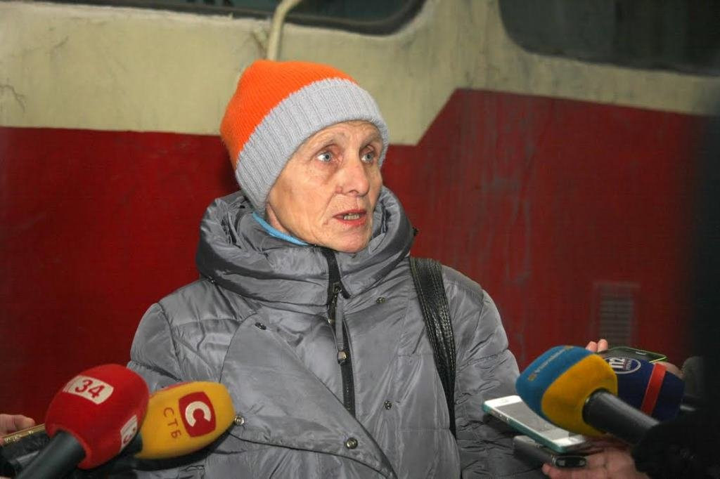 Валентина Борзило