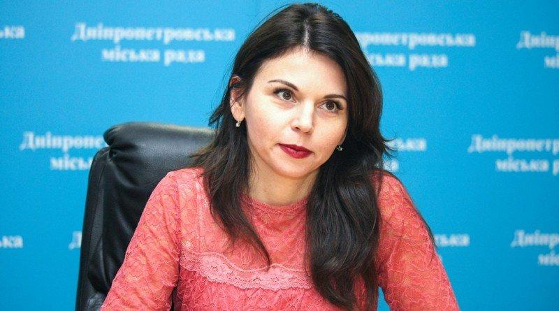 Наталія Валика