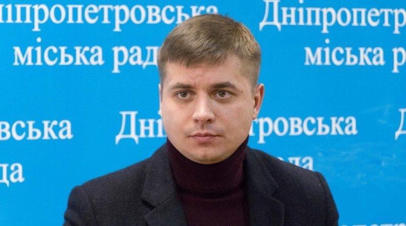 Сергій Писаренко