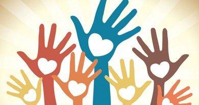 день волонтерів