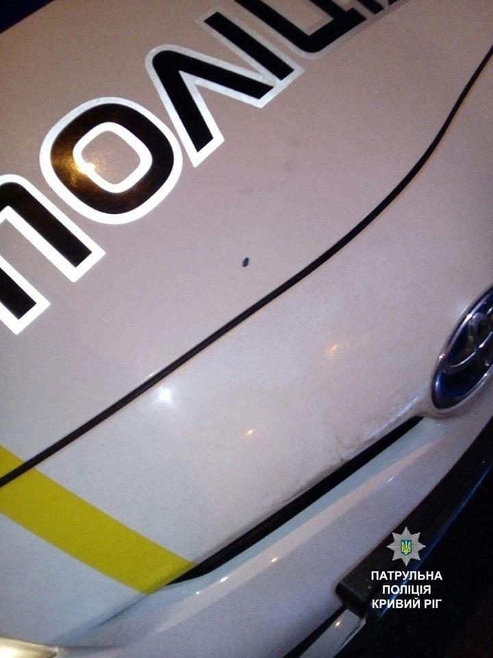 поліція-авто