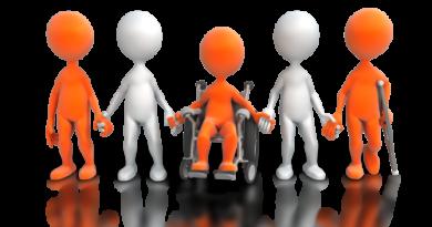 інвалідність