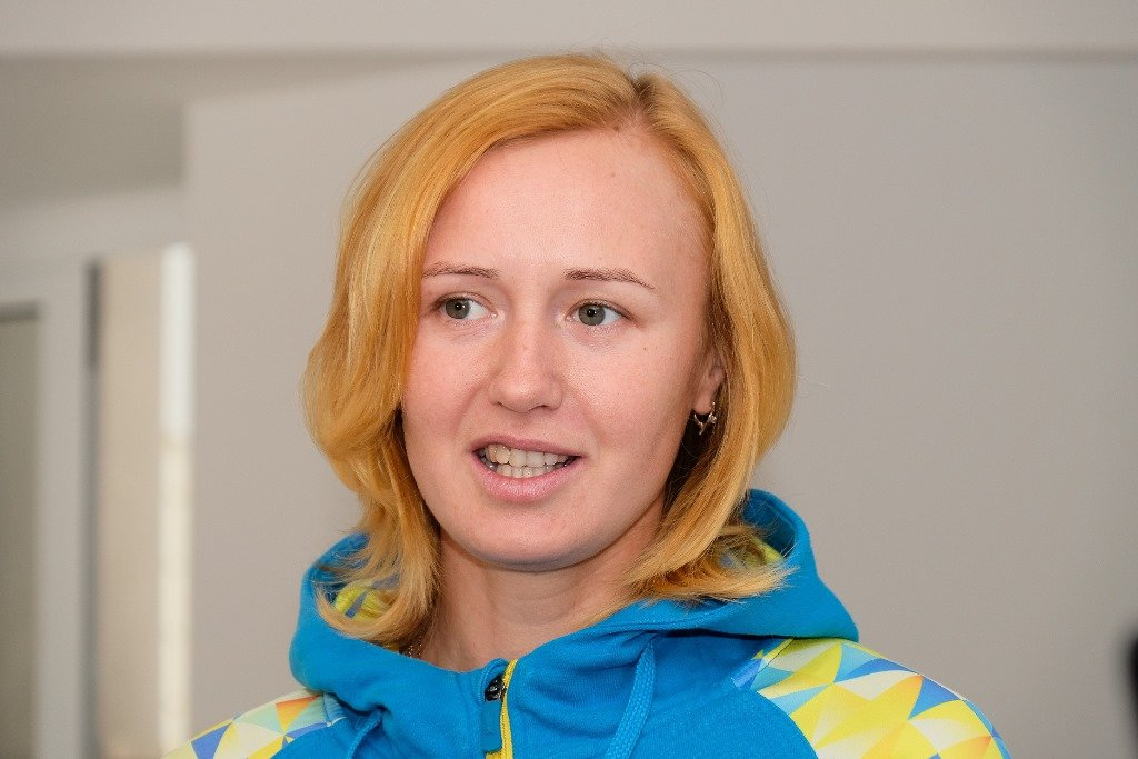 Анастасия Коженкова