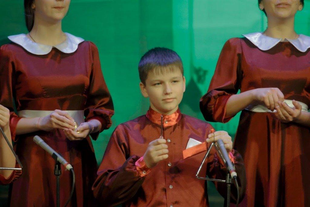 Всеукраїнський фестиваль