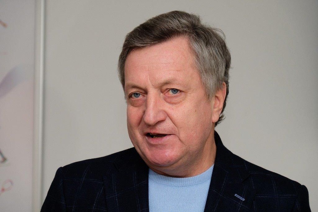 Александр Пшеничников
