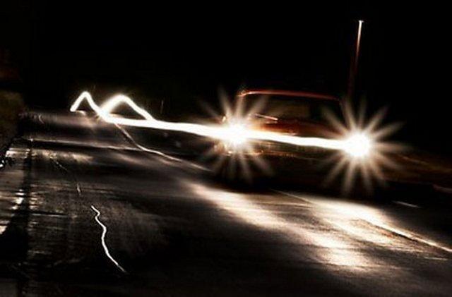 ночні перегони
