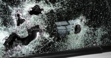 розстріл авто у Дніпрі
