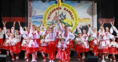 танцоры_Петропавловка