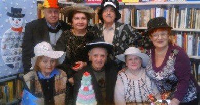 шляпная вечеринка