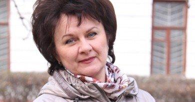 Ирина Ковальская