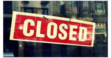 Малый бизнес_закрытие