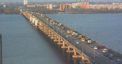 Новый мост_Днепр