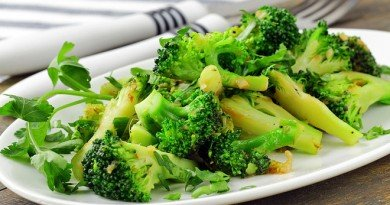 броколлі