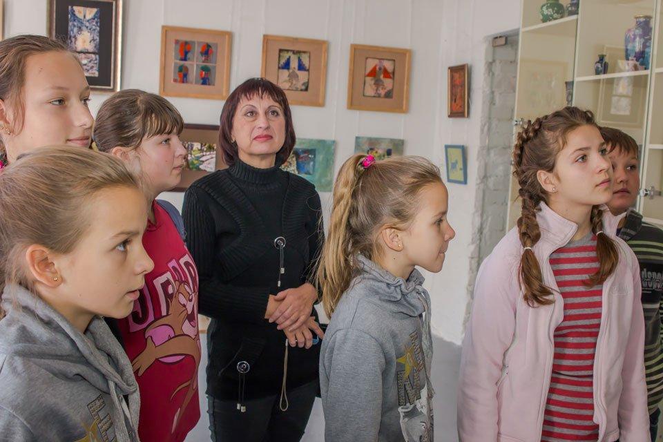 музей українського живопису