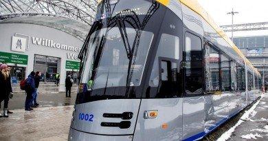 трамвай_Польша