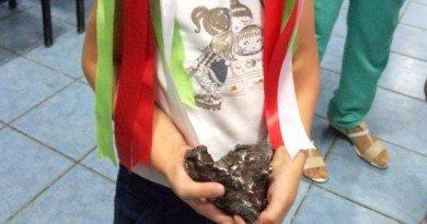 метеорита