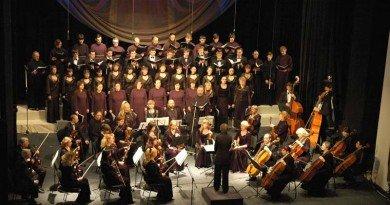 Днепропетровский симфонический оркестр