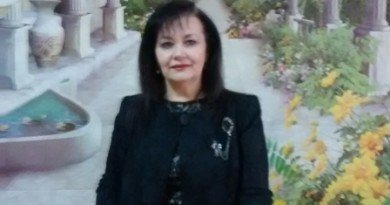 Лариса Ткачева