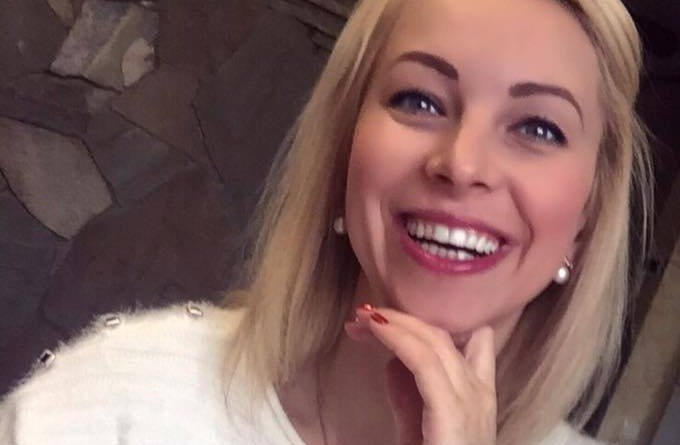 Марина Омельченко