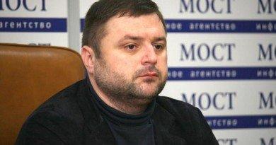 Михайло Лисенко