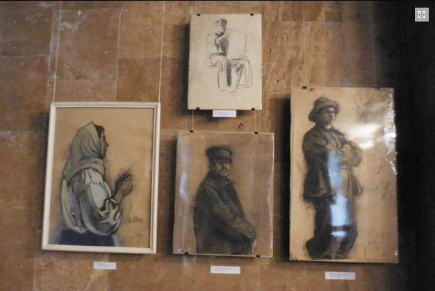 Музей історії_Кам'янське