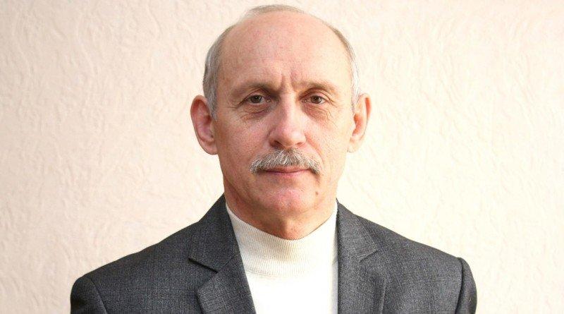 Олександр Бодриченко