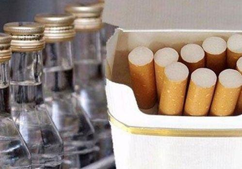 алкоголь_табак