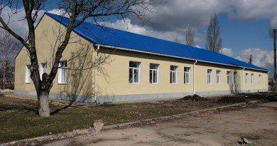дом в Васильковке для врачей