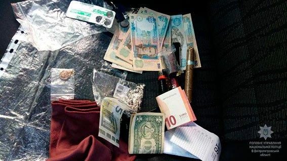 крадіжки_Дніпро