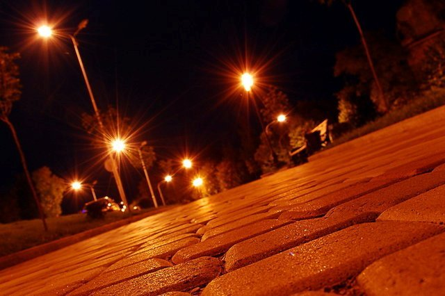 На освітлення двох франківських вулиць планують витратити майже 300 тисяч гривень