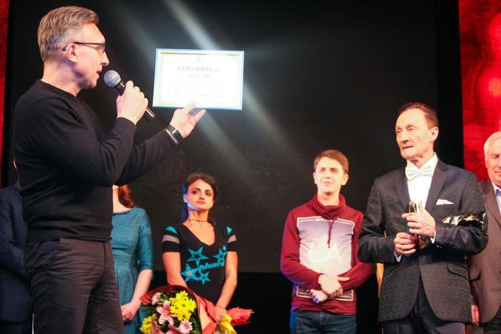 фестиваль-конкурс Січеславна-2017