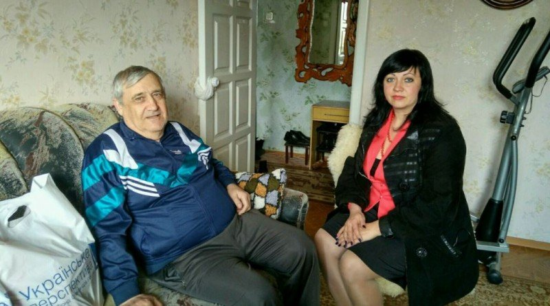 волонтеры_Фонд Вилкула