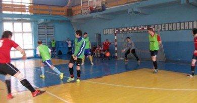 міні-футбол_Кам'янське