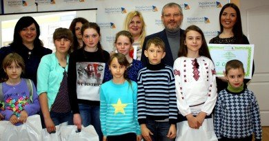 пасхальный конкурс_Фонд Вилкула