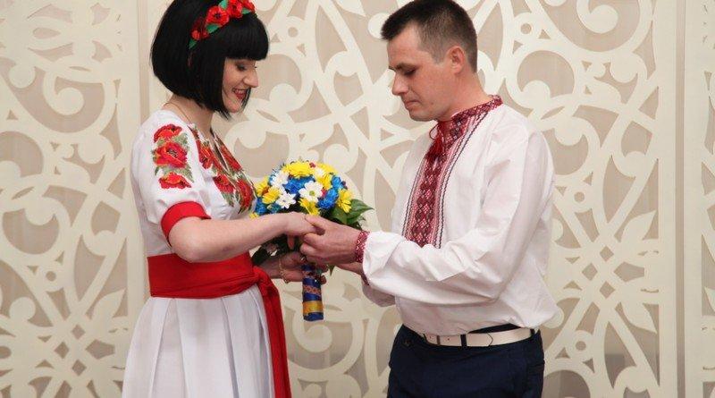 шлюб за добу_Кривий Ріг