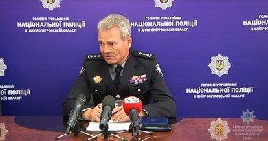 поліція_Микола Федорович