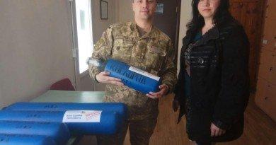 Фонд Вилкула_помощь военному госпиталю