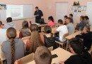Энергетики учат правилам электробезопасности школьников Днепропетровщины