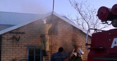 Юр'ївський район_пожежа