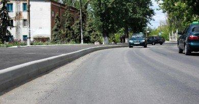 комунальні дороги