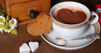 Подтвердилось: кофе уменьшает аппетит