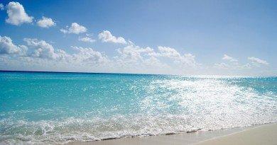 Украинские «Гавайи» и «Мальдивы»: где искать самые красивые пляжи
