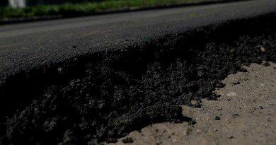 на Дніпропетровщині відремонтують траси міжнародного значення