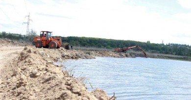 Від підтоплень врятують 100 тисяч мешканців Дніпропетровщини