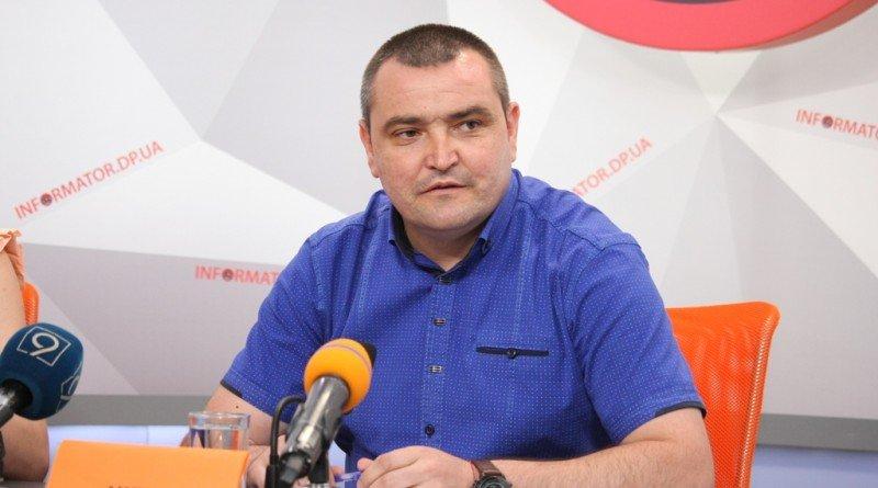 Михайло Семчук