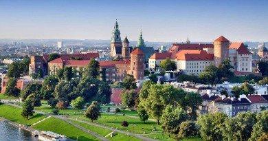 Украинцы начали активнее регистрировать бизнес в Польше