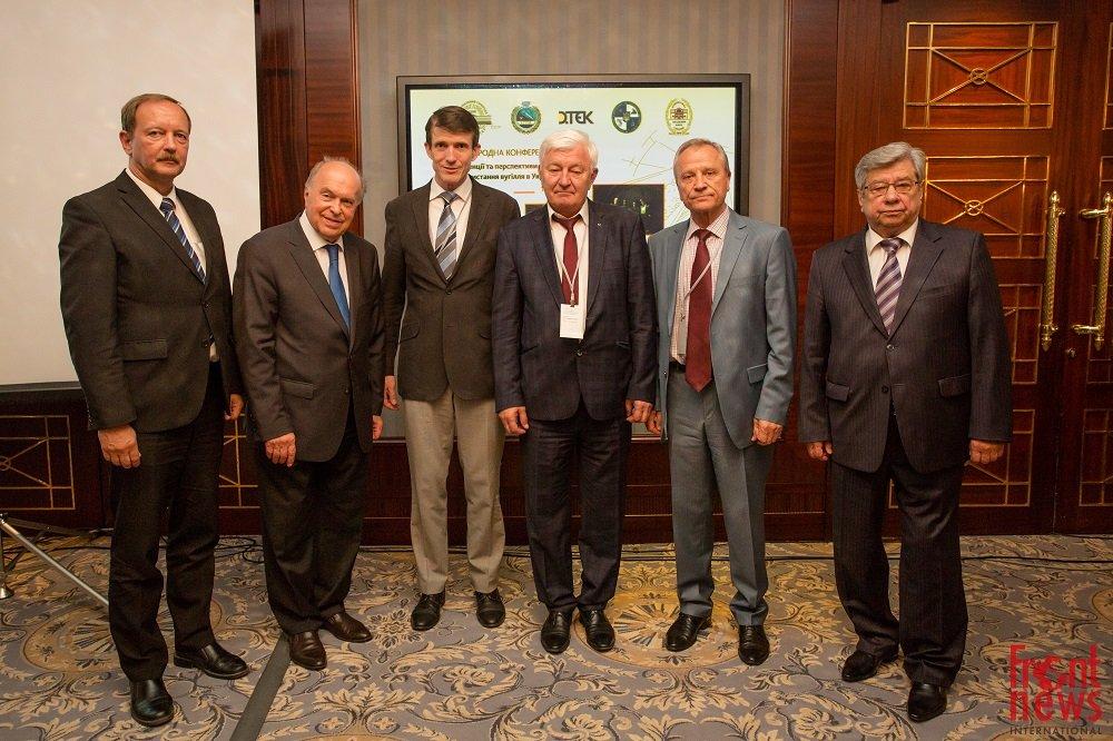 Представители Украины и ЕС