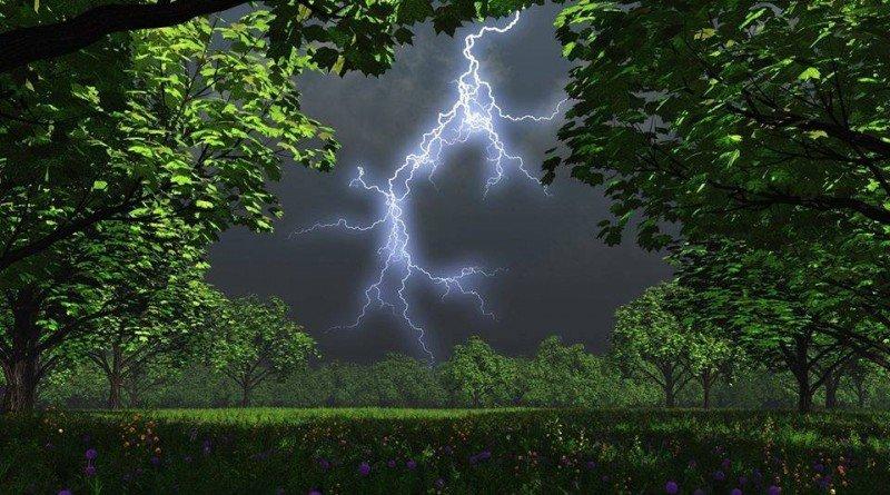гроза-погода