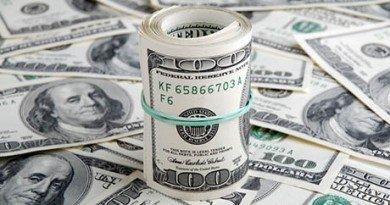 курс_доллар